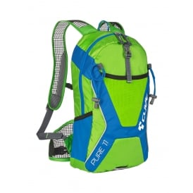 CUBE Backpack Pure 11 Green Blue