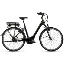 Travel Hybrid 400 EE Black 2016