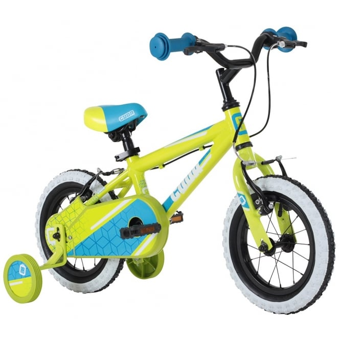 Cuda BLOX 12'' Green/Blue