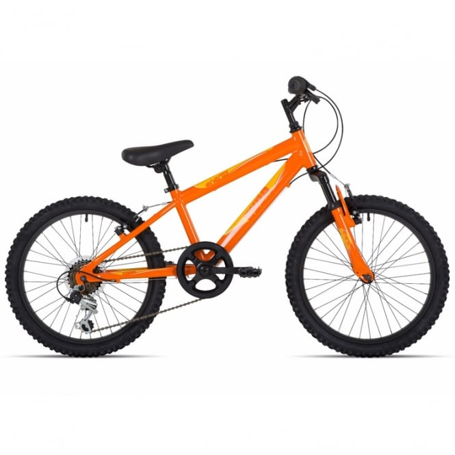 Cuda Energy 20'' Boys Orange