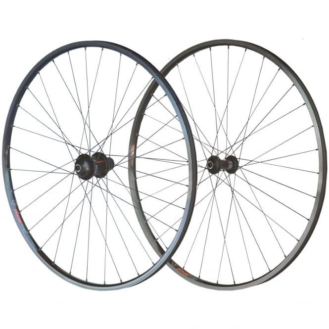 CycleOps PowerTap G3 Alloy Shimano Clincher Wheelset