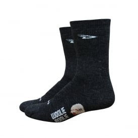 Men's Woolie Boolie All Mountain 6-Inch Sock