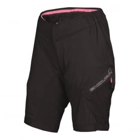 ENDURA 2015 Women's Hummvee Lite Cycling Short