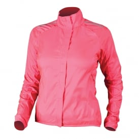 ENDURA 2016 Women's Pakajak Ultra Packable Windproof Cycling Jacket