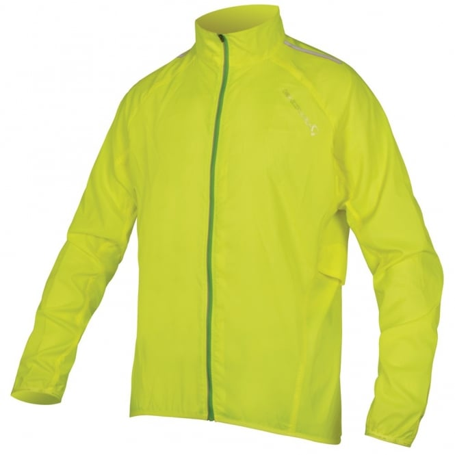 ENDURA Men's Pakajak II Wind Jacket