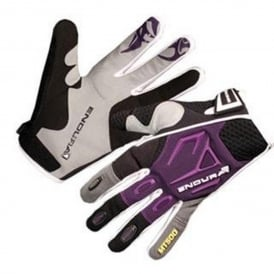 Endura Women's MT500 Glove Long Finger