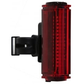 ETC Tailbright R30 USB LED 30 Lumens Rear Red Bicycle Light