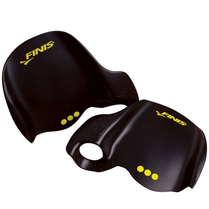 FINIS Instinct Paddles Medium