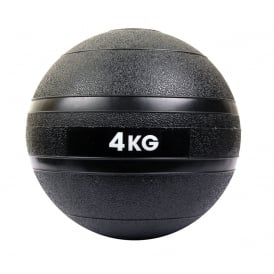 Fitness Mad Slam Ball 4kg Black