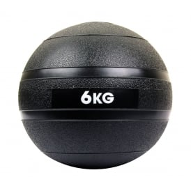 Fitness Mad Slam Ball 6kg Black