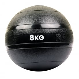 Fitness Mad Slam Ball 8kg Black