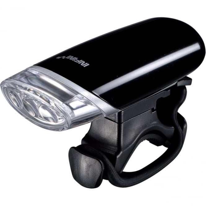 Infini Front light Luxo 3 LED black