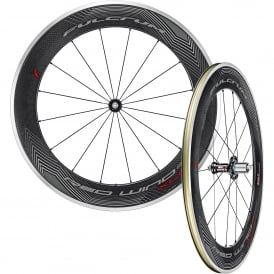 Fulcrum Red Wind H80 XLR Clincher Shim