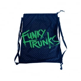 Funky Trunks Mesh Gear Bag