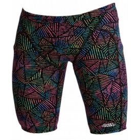 0cd01b70a3 FUNKY TRUNKS Boys Training Jammer - Swimming from The Edge Sports Ltd