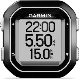 Garmin Edge® 25 - with Heart Rate Monitor