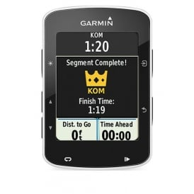 Garmin Edge 520 Heart Rate Monitor Bundle