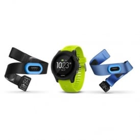 Garmin Forerunner® 935 Tri Bundle Black/Yellow