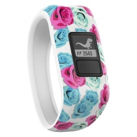 Garmin vívofit® jr. Real Flower