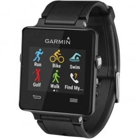 Garmin Vivoactive® GPS Smart Watch