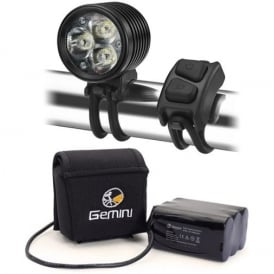 Gemini Olympia Light Set 6 Cell