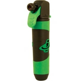 Genuine Innovations Ultraflate Plus Inflator with 20gram Non-Threaded Co2 Cartridge