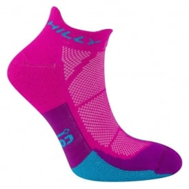 Hilly Cushion Socklet Womens