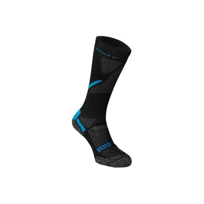 Hilly Road Energize Compression Running Socks