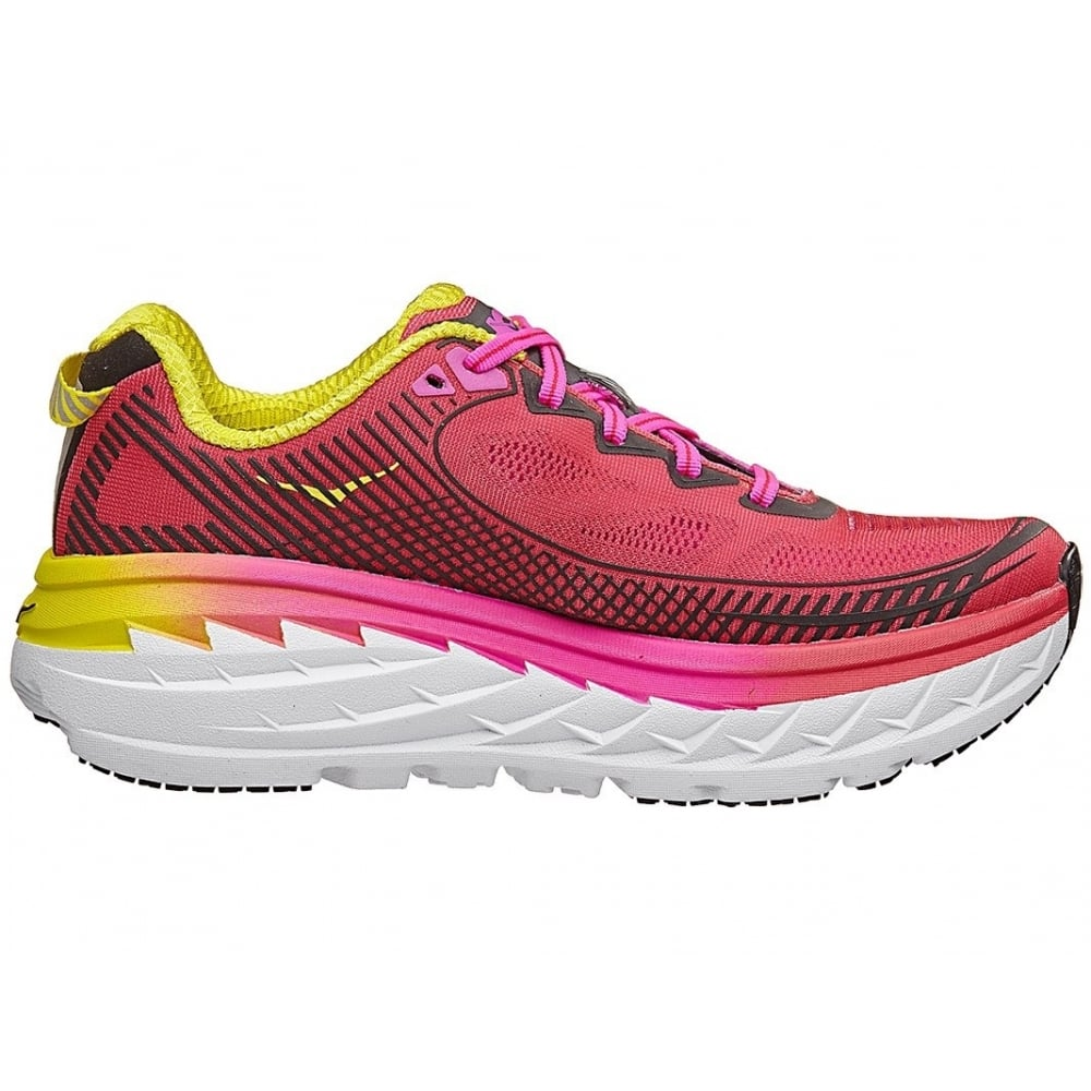 Hoka Shoes Bondi Womens