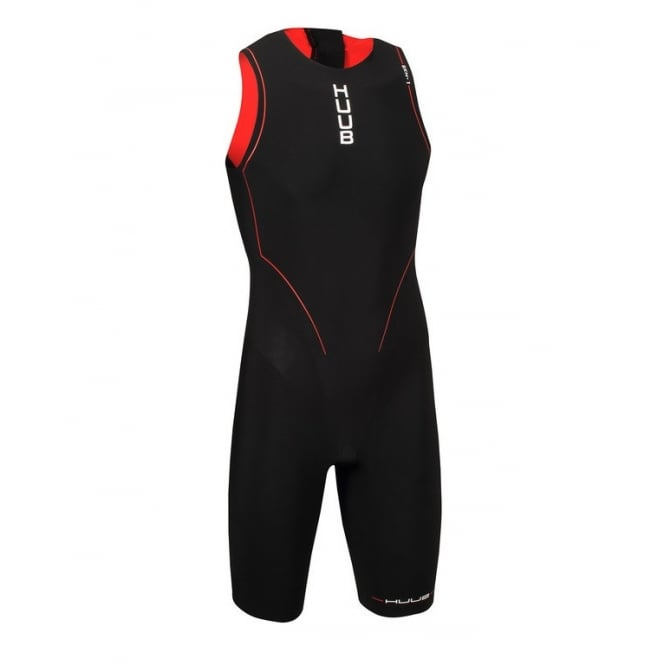 Huub Men's SKN-1 Triathlon Swim Skin