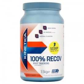 KINETICA 100% Recovery 1.5kg