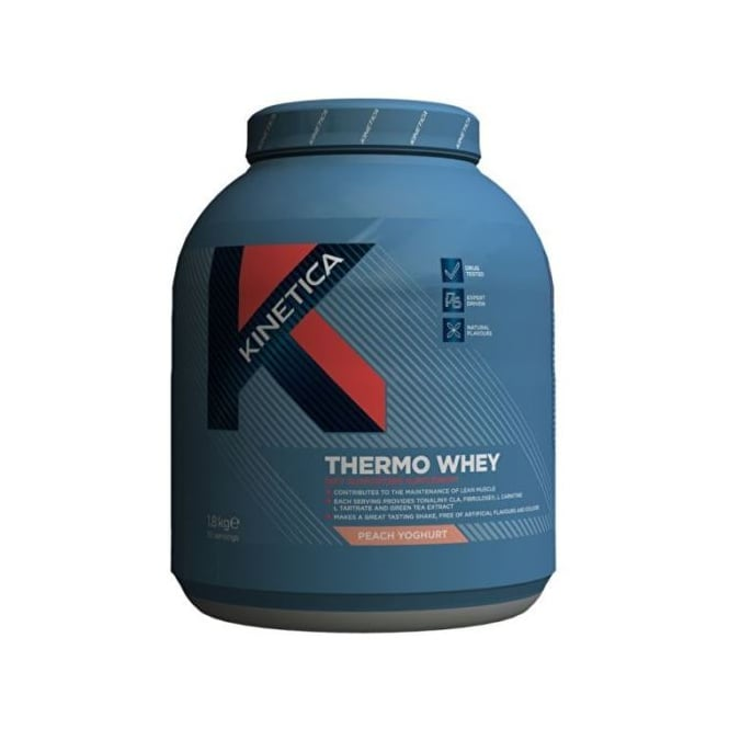 KINETICA Thermo Whey 1.8kg
