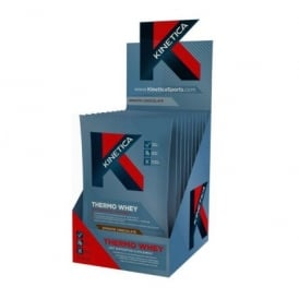 Kinetica Thermo Whey Smooth Chocolate - 35g
