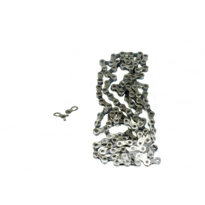 KMC Chain X9.93 9 Speed 116 Links Silver/Grey