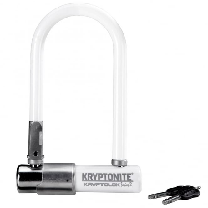 Kryptonite KryptoLok Series-2 Mini-7 U-lock