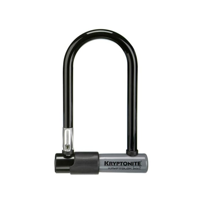 Kryptonite Lok Series 2 Mini U-lock