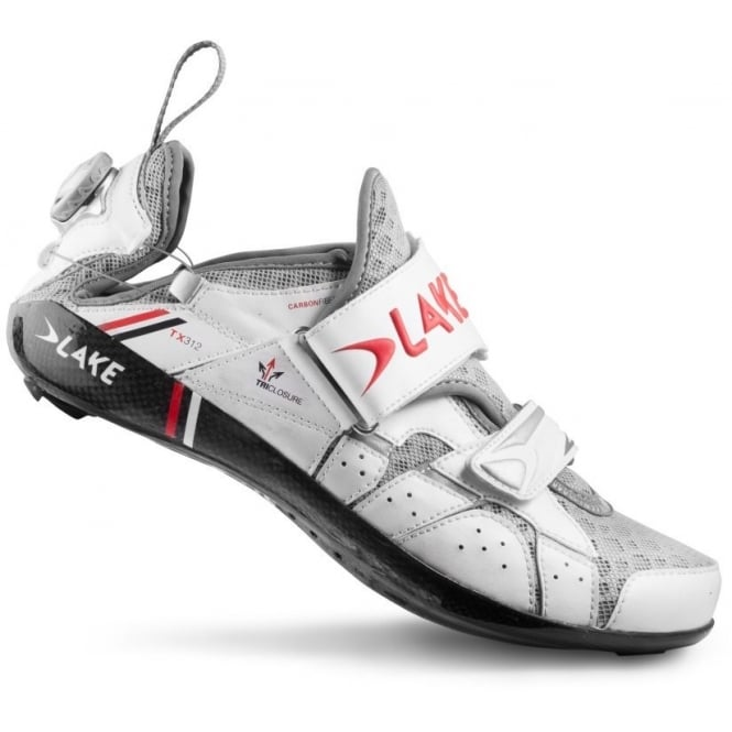Lake TX312 Triathlon Shoes
