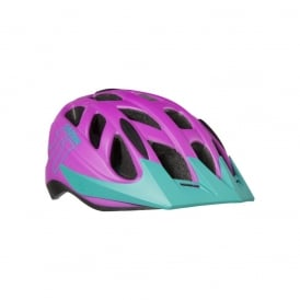 Lazer J1 Youth Helmet Purple/Blue