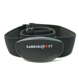 Cardiosport ANT+ Heart Rate Belt