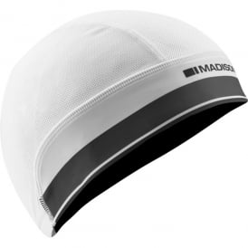 Madison Isoler Mesh skullcap White