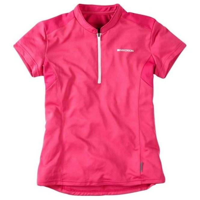 Madison Leia Women's Short Sleeve Cycling Jersey