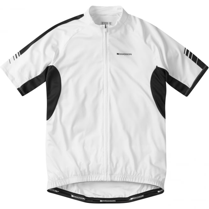 Madison Peloton Short Sleeve Roubaix Jersey