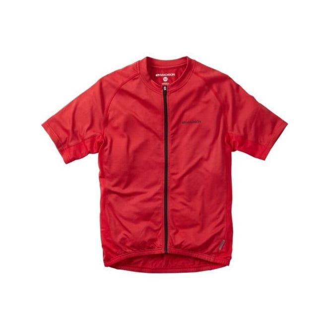 Madison Roam Short Sleeves Men's Jersey