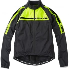 Sportive Convertible Jacket