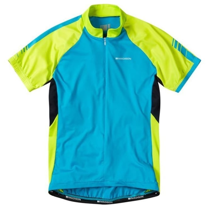 Madison Womens Keirin Jersey