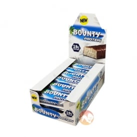 Mars Bounty Protein Bar 18 Pack