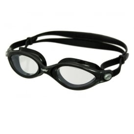 MARU Delta Anti-Fog Goggle Clear/Black