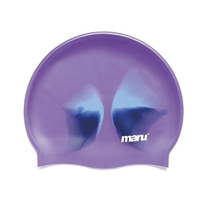 MARU Silicone Multi Hat Purple/Blue