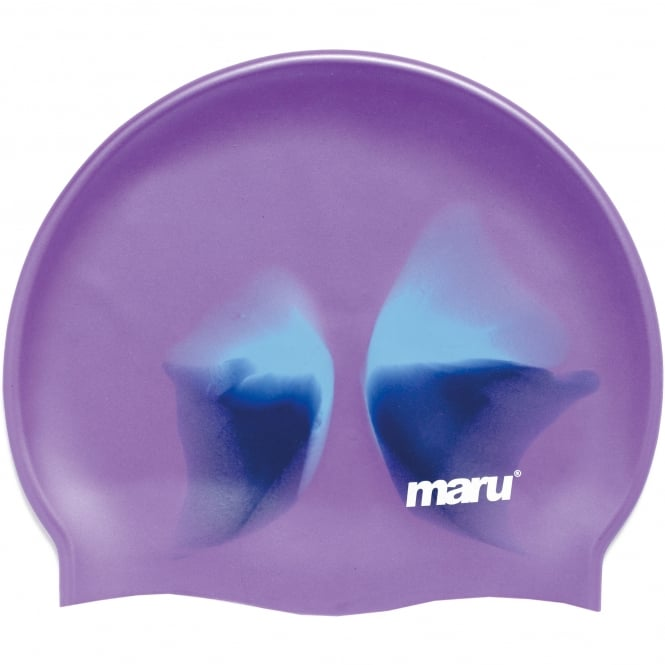 MARU Silicone Multi Hat Purple