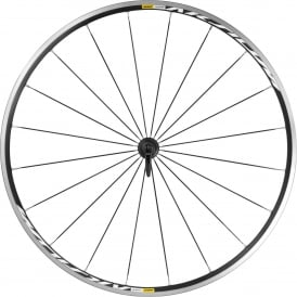 Mavic Aksium 17 Front Wheel